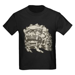Chinese Lion T