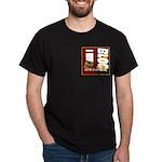 iblog Black T-Shirt