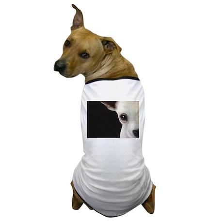 Chihuahua Face Dog T-Shirt