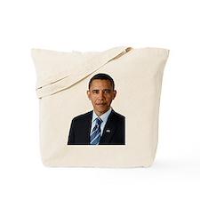 Cute Pro obama Tote Bag