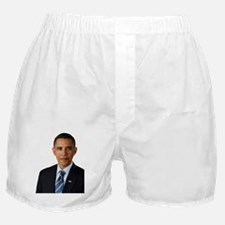 Cute Barack obama Boxer Shorts
