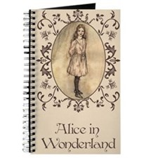 Alice Journal