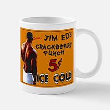 crackberry punch Mug
