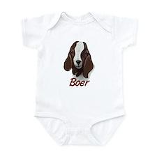 "Boer ""Sasha"" Infant Creeper"