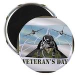 Veterans Day Magnet
