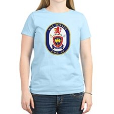 USS Milius DDG-69 Navy Ship T-Shirt
