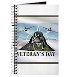 Veterans Day Journal