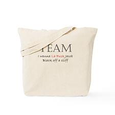 Team LaPush Tote Bag
