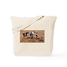 Kid Rock Tote Bag