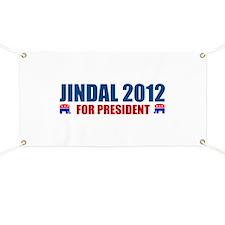 Unique Bobby jindal Banner