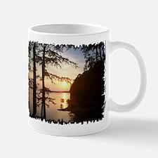 Cute Lake Mug