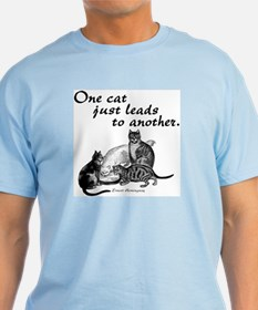 One Cat T-Shirt