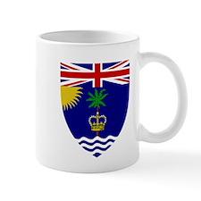 BIOT Shield Mug