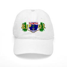 BIOT Shield Baseball Cap