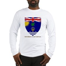 BIOT Shield Long Sleeve T-Shirt