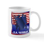US Veteran Mug