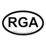 RGA - Randomly Generated Acronym