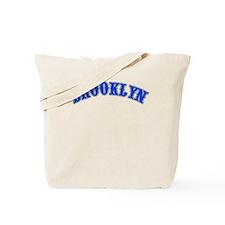 Olde Brooklyn Tote Bag