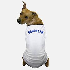 Olde Brooklyn Dog T-Shirt