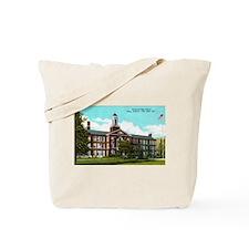 Roosevelt School Tote Bag