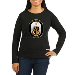 USS Hawes FFG-53 Navy Ship T-Shirt