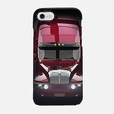 Heavy Truck iPhone 7 Tough Case
