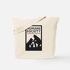 Cute Spca Tote Bag
