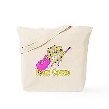 Cute Cookie Tote Bag