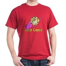 TeamCookie_with_lettering T-Shirt