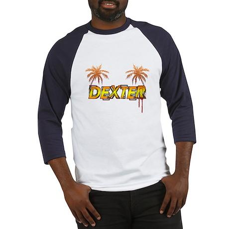 Dexter Baseball Jersey