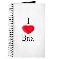 Bria Journal