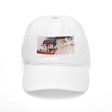 The Dog House Baseball Baseball Cap