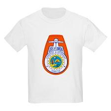 USS Florida SSBN 728 Navy Ship T-Shirt