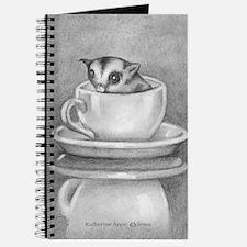 Cute Pocket art Journal