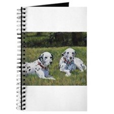 Dalmations Journal