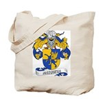 Mesquita Coat of Arms Tote Bag