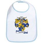 Mesquita Coat of Arms Bib