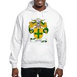Meyra Coat of Arms Hooded Sweatshirt