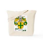 Meyra Coat of Arms Tote Bag