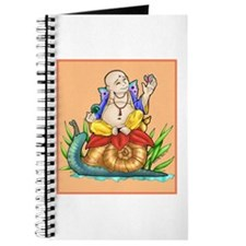 Buddha Fairy Journal