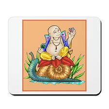 Buddha Fairy Mousepad