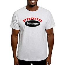 Proud Mamgu T-Shirt