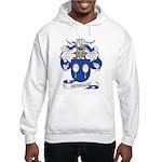 Miralles Coat of Arms Hooded Sweatshirt