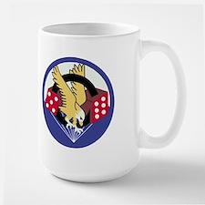 506th PIR Second Lieutenant Mug