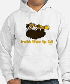 Wake Up Call Hoodie
