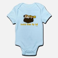 Wake Up Call Infant Bodysuit