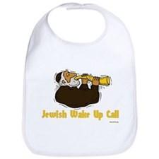 Wake Up Call Bib
