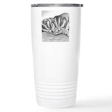 Cute Pockets Travel Mug
