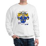 Monso Coat of Arms Sweatshirt