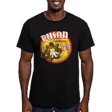 Pusan Dark Shirts T